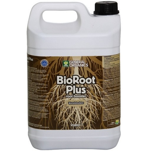 GO Root Plus 5 L   () GHE