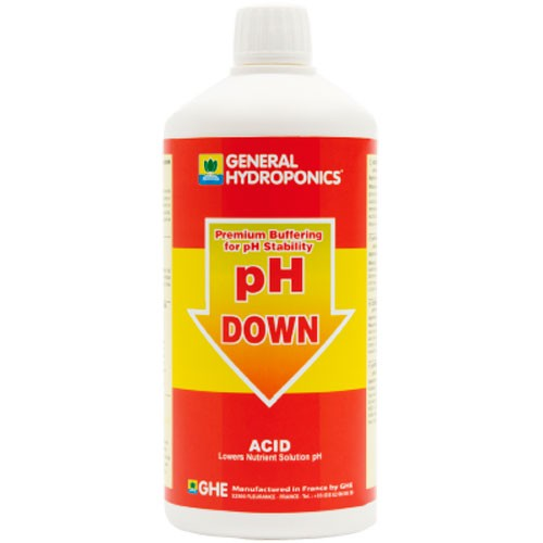 Ph Down 1 L   () GHE