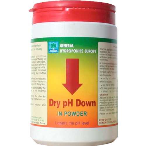 Ph Down  Seco 500 ml