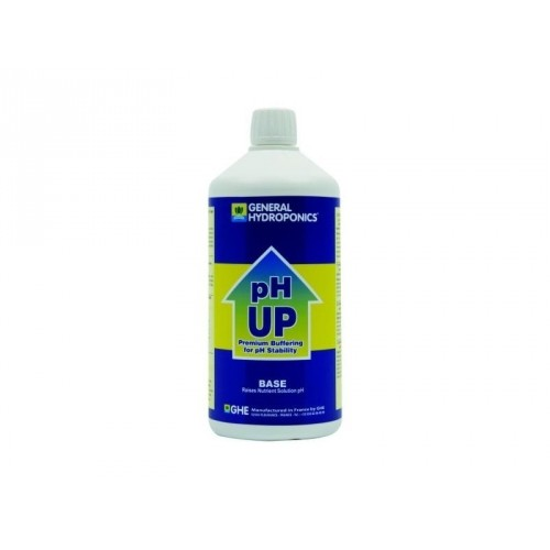 Ph Up 500 ml  () GHE