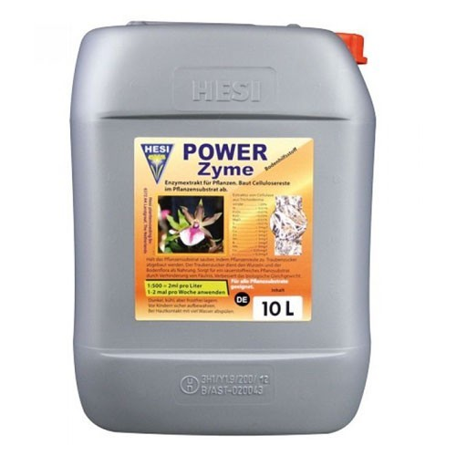 Power Zyme 10 L  () HESI