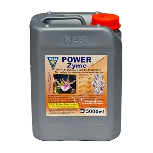 Power Zyme 5 L  () HESI