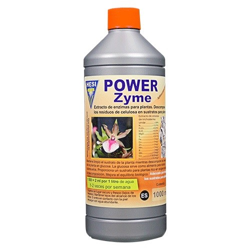 Power Zyme 0,  5 L  () HESI