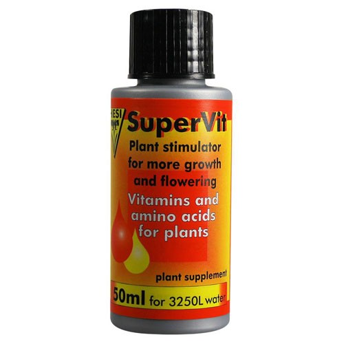 Supervit 50 ml  () HESI