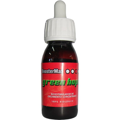 BoosterMax 120 ml