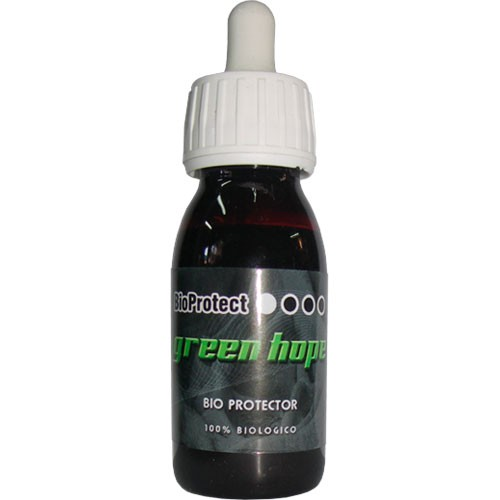Bio Protec 120 ml  () GREENHOPE