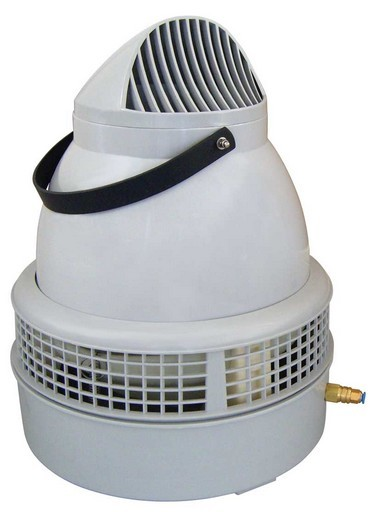 Humidificador HR-15 (15-30m2)  ()