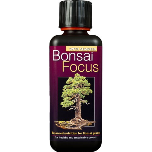 Bonsai Focus 300 ml  () GROWTHTECHNOLOGY