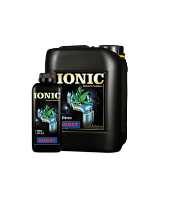 Ionic boost 5 L  () GROWTHTECHNOLOGY