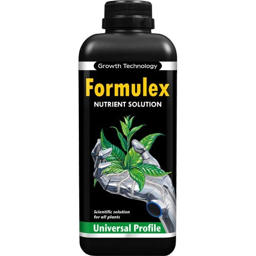 Formulex 100 ml Growth Technology (12 uds/caja)   (100 ml)  Growth Technology