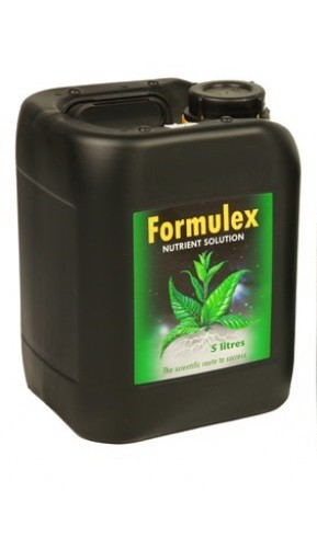Formulex 20 L  () GROWTHTECHNOLOGY