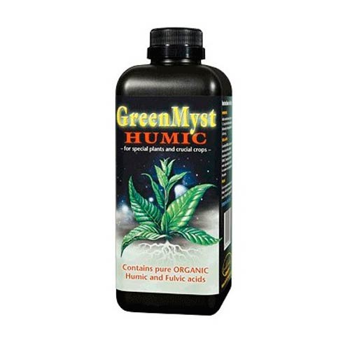green myst humic 1 L  (1 Litro) GROWTHTECHNOLOGY
