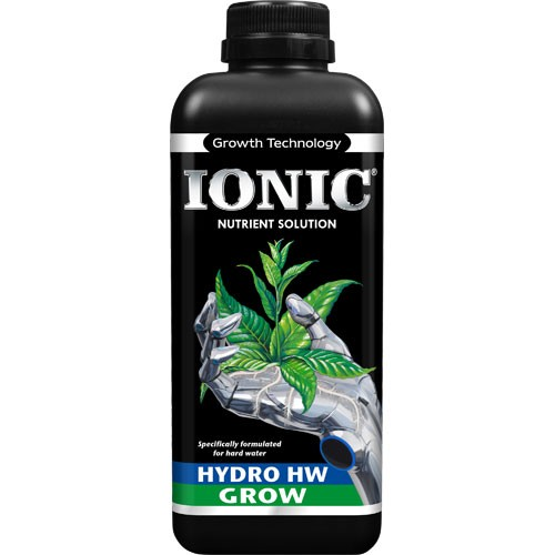 Ionic hydro HW gow 1 L  (1 Litro) GROWTHTECHNOLOGY