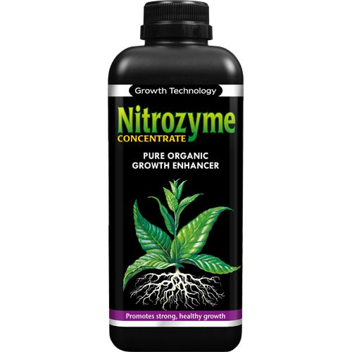 Nitrozyme 100 ml Growth Technology (12 uds/caja)   (100 ml)  Growth Technology