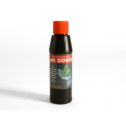 Ph Down 250 ml  () GROWTHTECHNOLOGY