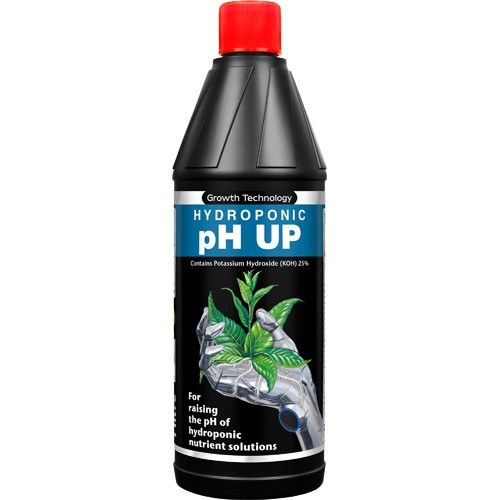 Ph Up 1 L  (1 Litro) GROWTHTECHNOLOGY