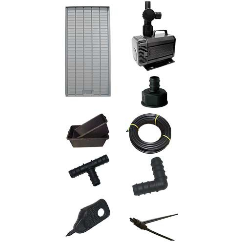 Kit Riego Completo 2 m2  ()