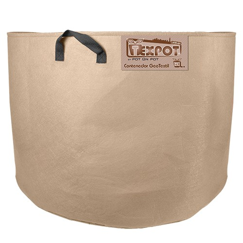 Maceta Texpot Urban 150 L. Color Arena   ()