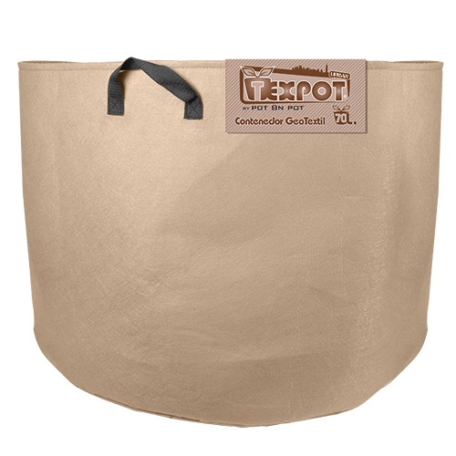 Maceta Texpot Urban 70 L. Color Arena   ()