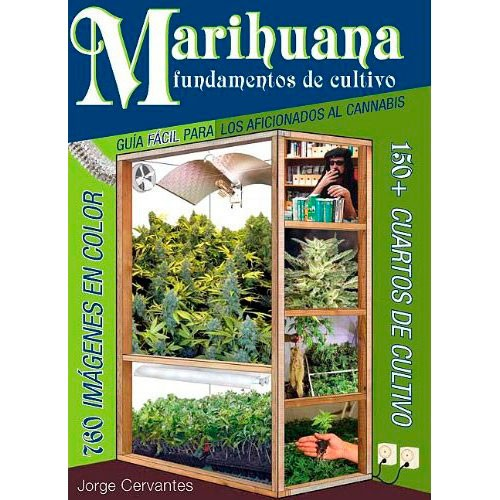 Marijuana: Grow Basics (inglés)   ()