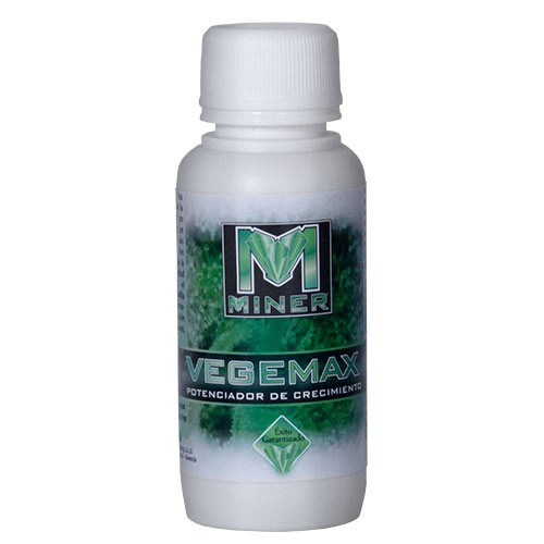 Vegemax 100 ml