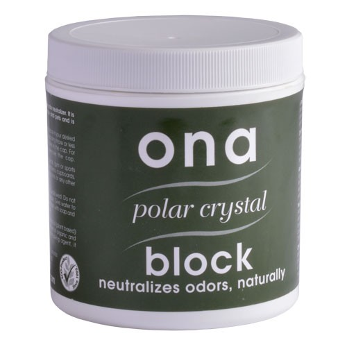 ONA Block PC 170 g.