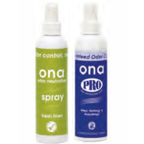 ONA Spray FL 250 ml  () ONA