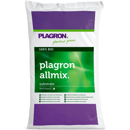 All-mix 50 L  () PLAGRON