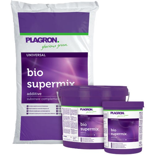 Bio Super-mix 25 L  () PLAGRON