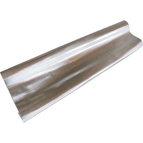 Plastico Reflectante Eco Diamond 10mx1,  25m  (Plasticos Reflectantes)