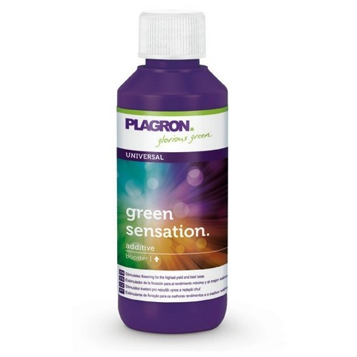 Green Sensation 100 ml   () PLAGRON