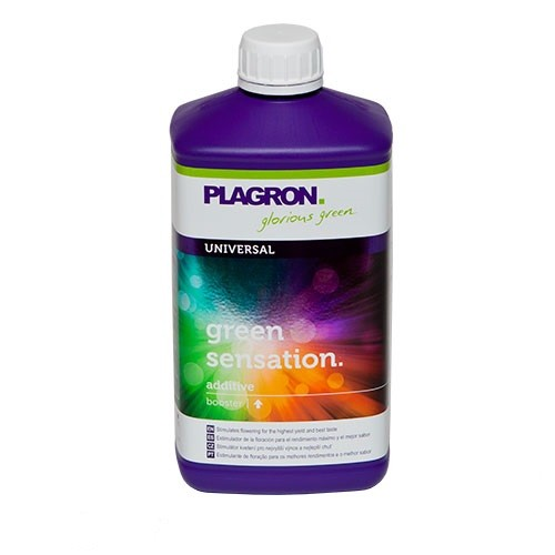Green Sensation 250 ml  () PLAGRON