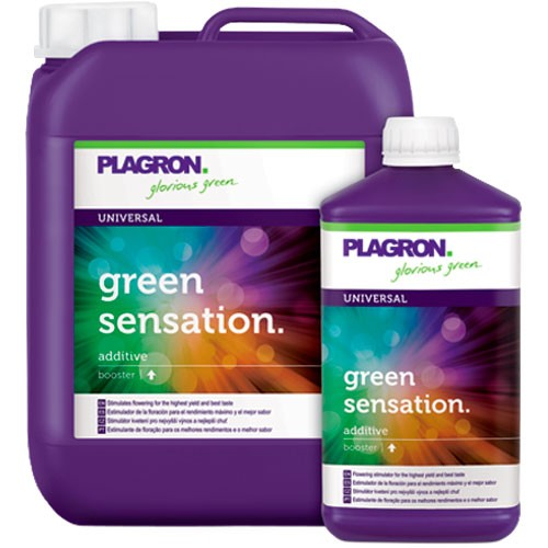 Green Sensation 5 L  () PLAGRON