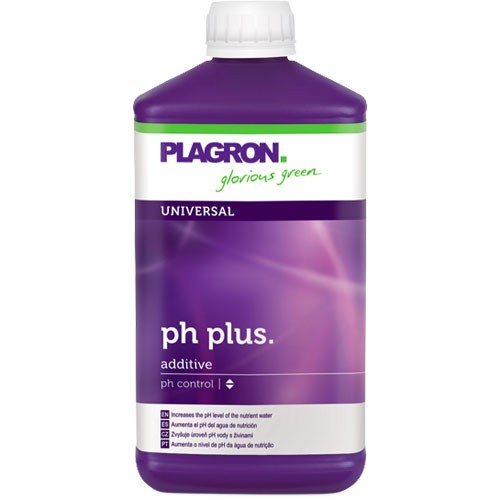 Ph Plus 1 L  () PLAGRON