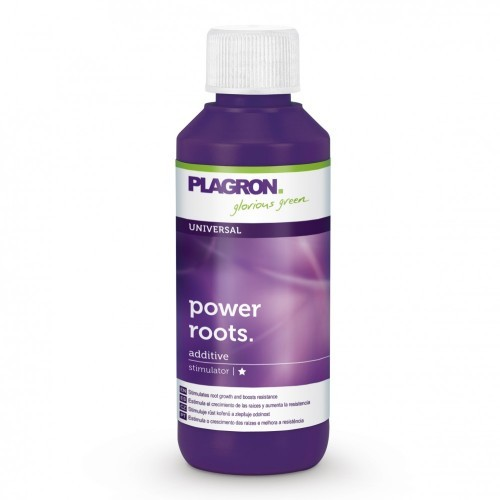 Power roots 250 ml  () PLAGRON