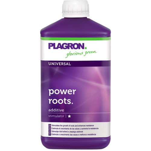 Power roots 500 ml  () PLAGRON