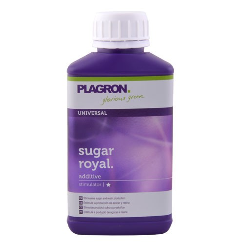 Sugar Royal 250 ml  () PLAGRON