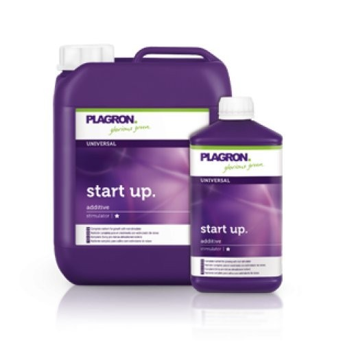 Start Up 500 ml  () PLAGRON