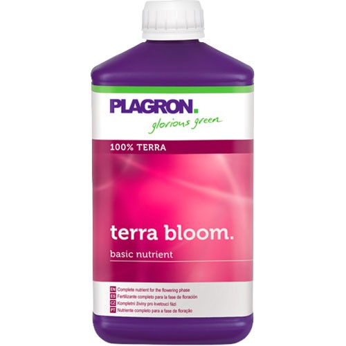 Terra Bloom 1 L  () PLAGRON