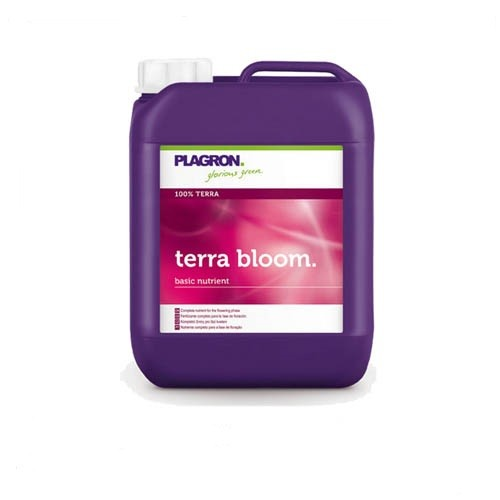 Terra Bloom 10 L   () PLAGRON