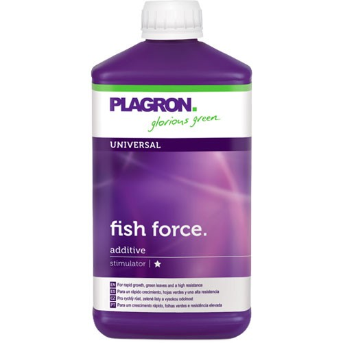 Fish Force (Emulsión De Pescado) 1 L
