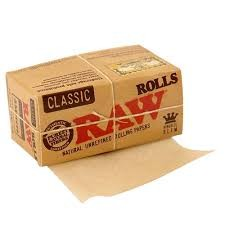 RAW Rollo - 1 uds  ()