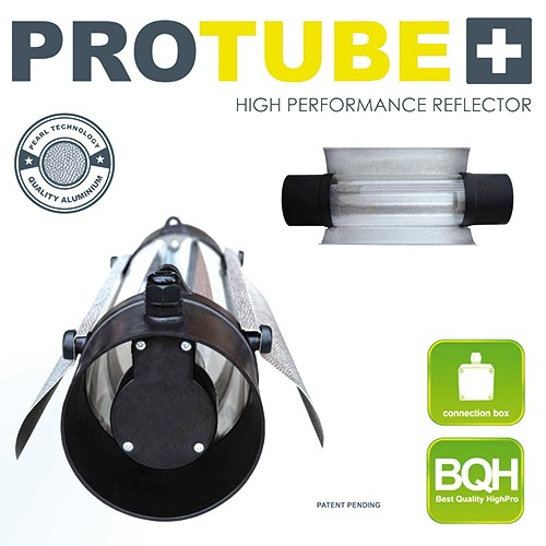 Cool Tube 125 Protube - 52 cm largo  ()
