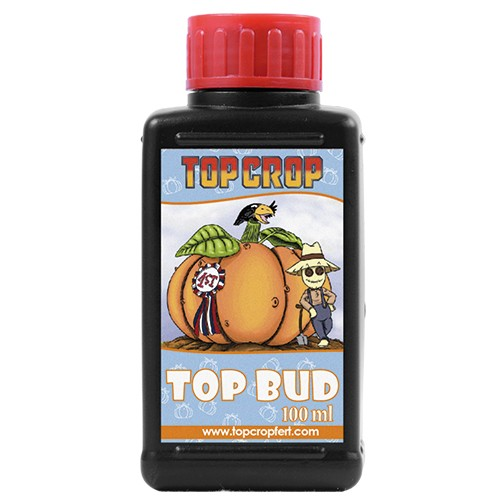 Top Bud 100ml  () TOPCROP