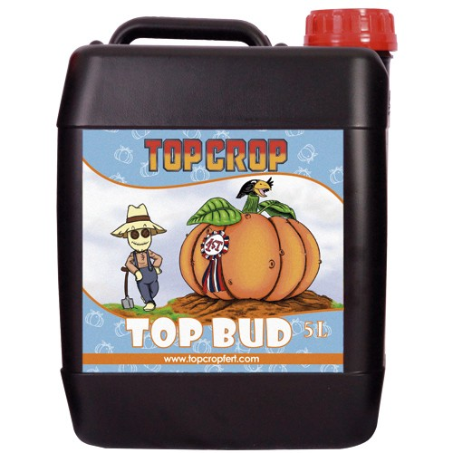 Top Bud 5L TOP CROP