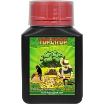 geen Explosion 250 ml Top Crop (12 uds/caja)  () TOPCROP