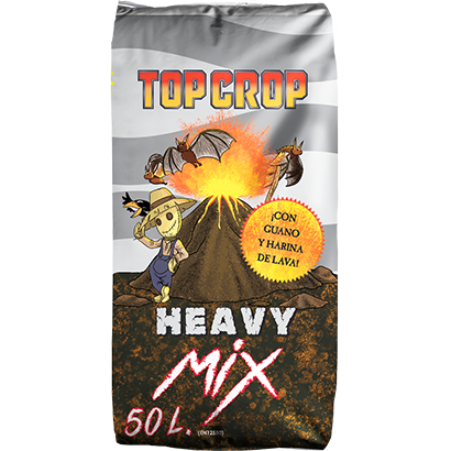 Heavy Mix Top Crop 50 L