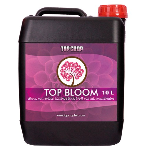 Top Bloom 10L   () TOPCROP