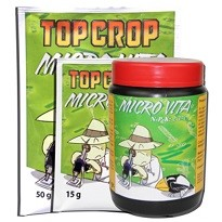 Microvita 50 g (SOBRE) Top Crop
