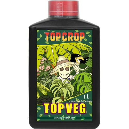 Top Veg 1 L Top Crop